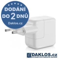 Nabíječka 12W cestovní Apple original pro iPhone, iPod, iPad, Watch USB - MD836ZM/A