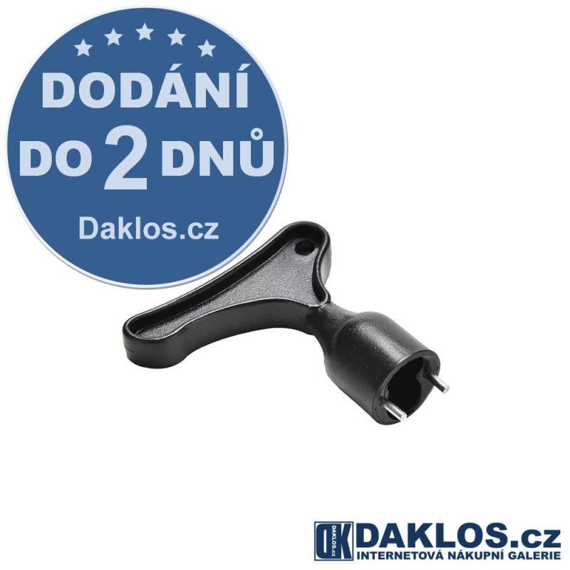 Klíč na spiky / golfové boty - GOLF DKC122258089239
