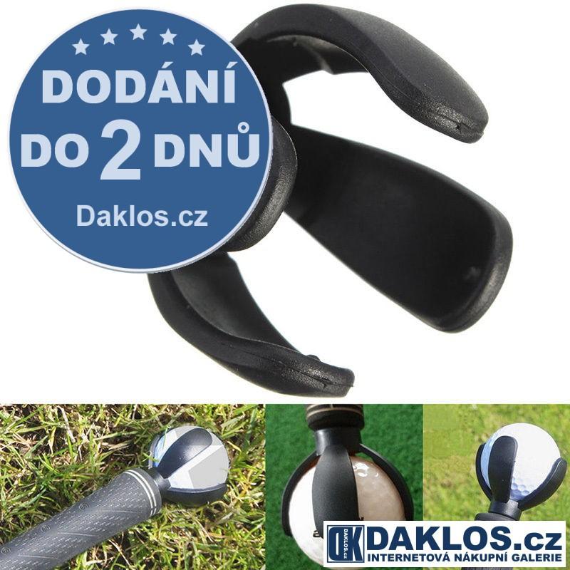 Sběrač míčků na golfovou hůl - putter - GOLF DKC172474903920