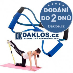 Guma na cvičení / jógu
