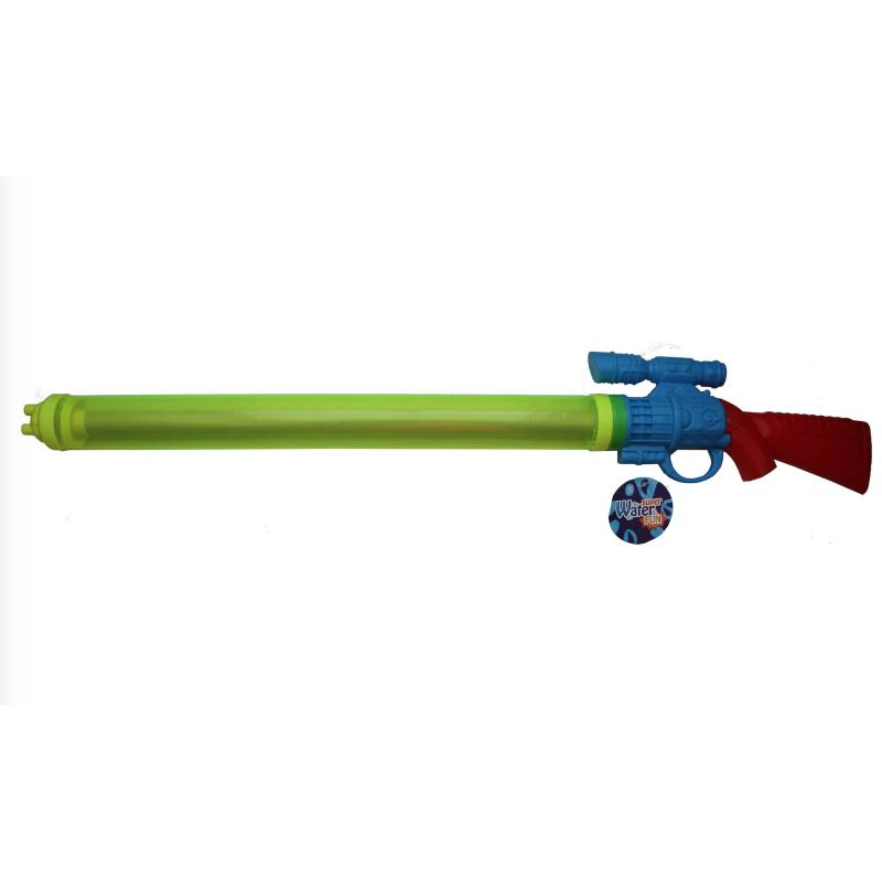 Vodní pistole se zásobníkem na vodu 76cm