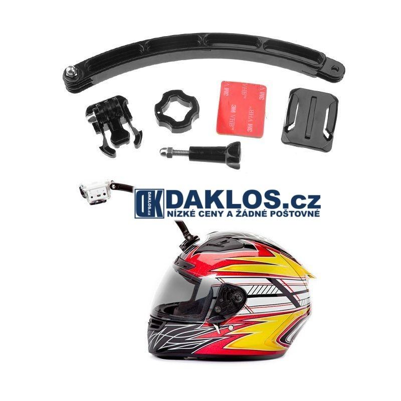 Držák na helmu pro GoPro HERO 3/2/1 DKAP044517