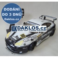 Porsche 911 GT3 / 1:10 na dálkové RC ovládání