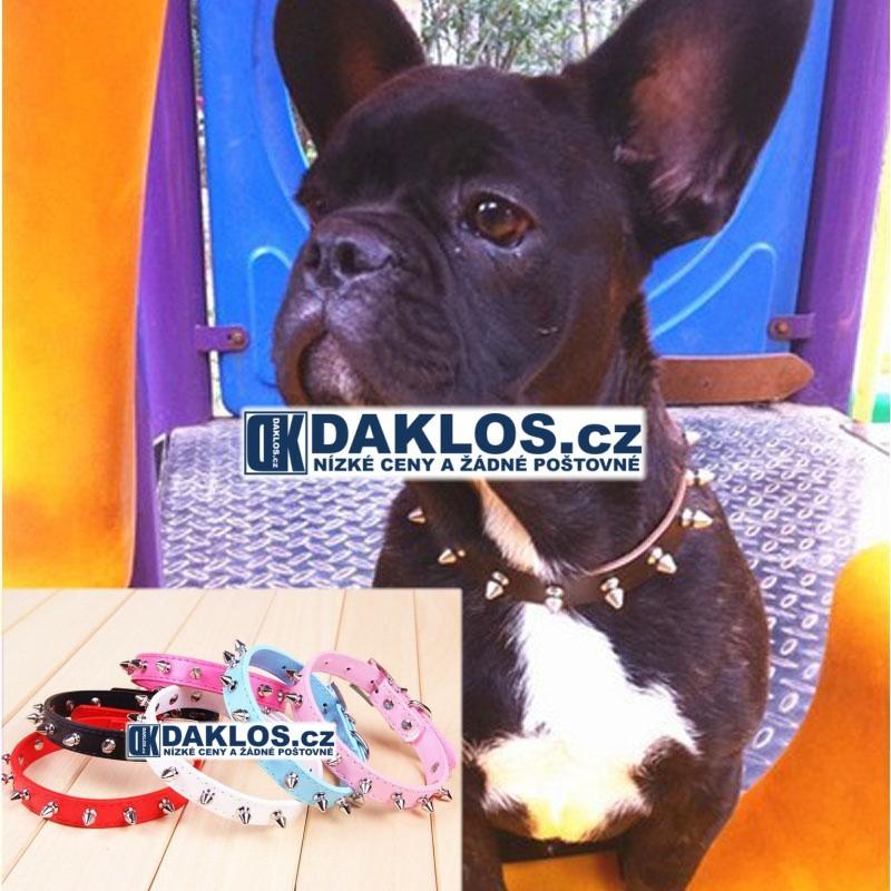 Obojek s ostny pro psa / psy DKAP049074