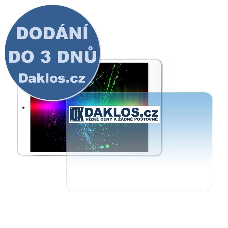 "7,85"" ochranná folie na displej pro tablet DKAP039081"