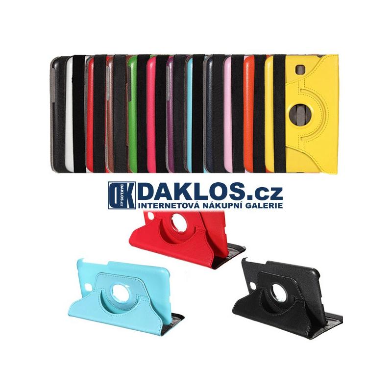 Kryt / obal / stojan / držák pro tablet Samsung Galaxy Tab 3 7.0 P3200, Barva Černá DKC200950314788