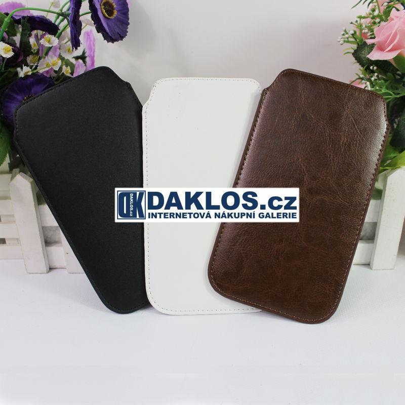 """Obal nejen pro iPhone 6 - 4,7"""", Barva Černá DKC221605252042"""