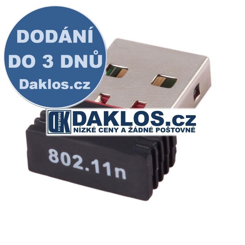 Wi-Fi USB mini adaptér DKAP045314