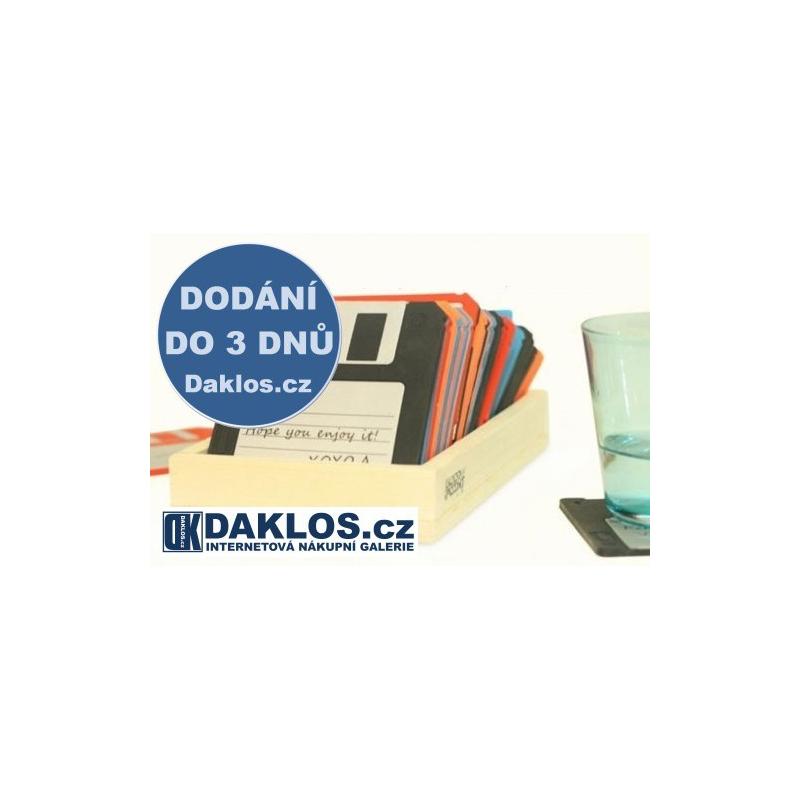 Disketa na stůl / podtácky / podložka pod hrneček / skleničku DKB141809073231