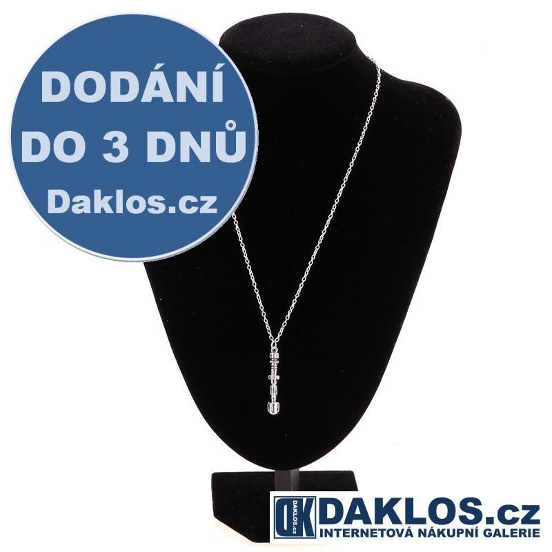 Sonický šroubovák - Náhrdelník / Řetízek DKAP048328
