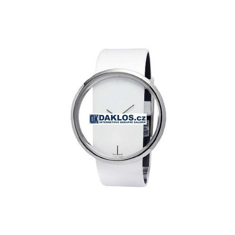 731a4add806 Elegantní moderní dámské hodinky - bílé   černé - Daklos.cz ...