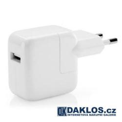 Nabíječka 5W cestovní Apple original pro iPhone, iPod, iPad, Watch USB - A1402