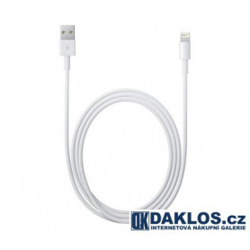 Datový a nabíjecí kabel pro Apple - 8 pin