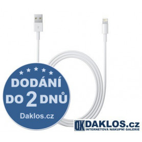 Data kabel lighting Apple original pro iPhone 5 6 7 - MD818