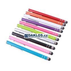 Pisátko (stylus) v 10 barvách