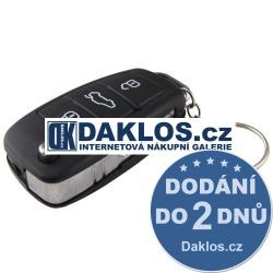 Zábavná / Vtipná / Šokující klíček / dálkové ovládání na auto s elektrickým šokem