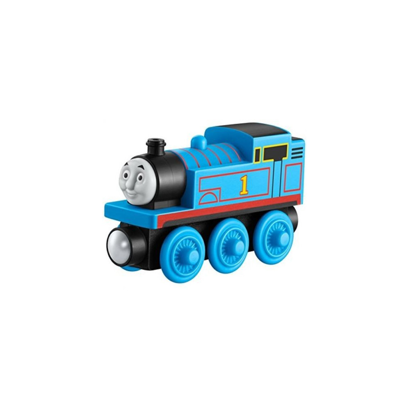 Dřevěná mašinka Tomáš, Percy, Henry, Oliver, Gordon, Edward, Skarloey, James, Rosie, Styl 2#