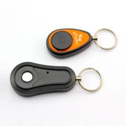 Sada pro vyhledávání nejen klíčů / hledač klíčů (1 kus + vyhledávač)