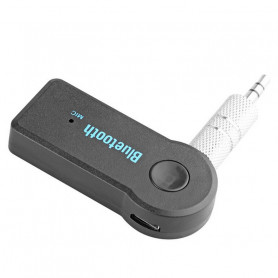 Mini BLUETOOTH AUX transmitter / adaptér nejen do auta