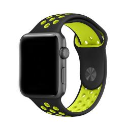 Sportovní pásek na Apple iWatch