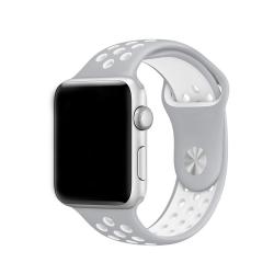 Sportovní pásek na Apple Watch