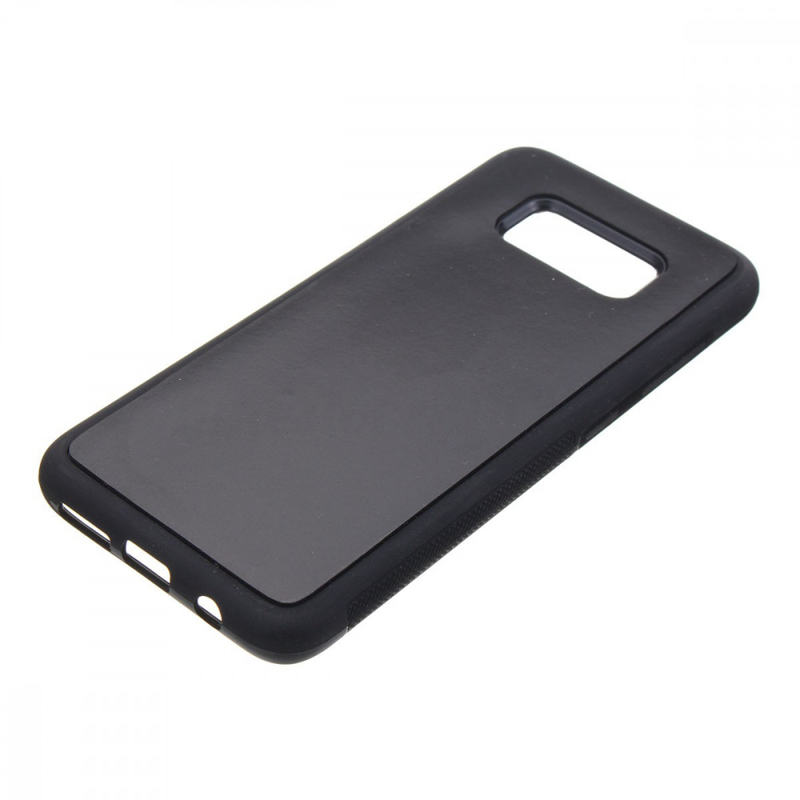 Samsung Galaxy S8 Antigravitační a ochranný kryt / obal, Barva Černá