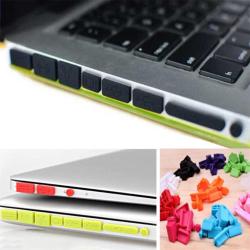 "Záslepky pro MacBook Air 11"" / Air 13""/ Pro Retina 13""/ Pro Retina 15"" - 9 portů"