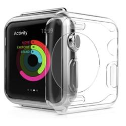 Silikonové pouzdro pro Apple Watch
