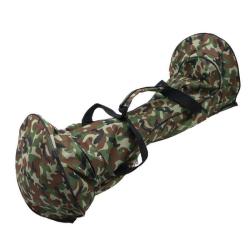 """Přenosný maskáčový / vojenský obal 10"""" pro Hoverboard / Kolonožku"""