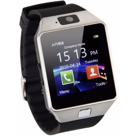 Smart hodinky Bluetooth s prednou kamerou - Daklos.cz - Internetová ... b27db6d7a7c