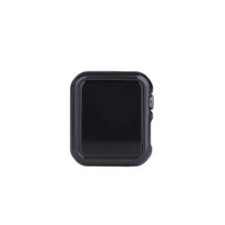 Pouzdro / kryt na Apple Watch - černé