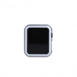 Pouzdro / kryt na Apple Watch - bílé