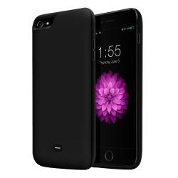 Pouzdro s baterií pro iPhone 7 / 8 - 5200mAh