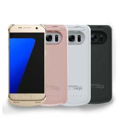 Pouzdro s baterií pro Samsung S7 - 4200mAh