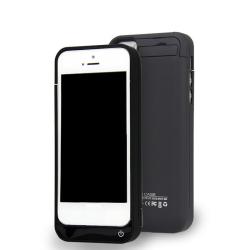 Pouzdro s baterií pro iPhone 5 / 5S / 5SE - 4200mAh