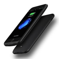 Pouzdro s baterií pro iPhone 6+ / 6S+ - 3700mAh