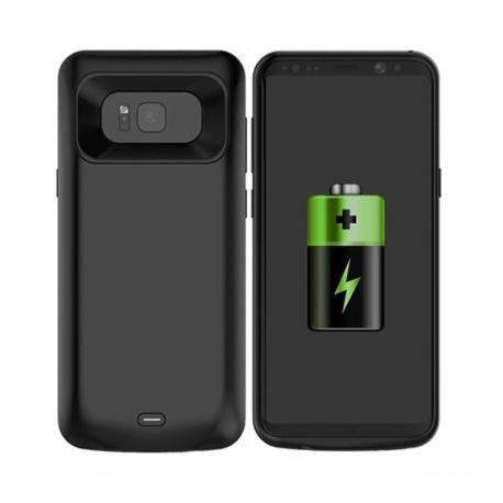 Pouzdro s baterií pro Samsung S8 - 5000mAh