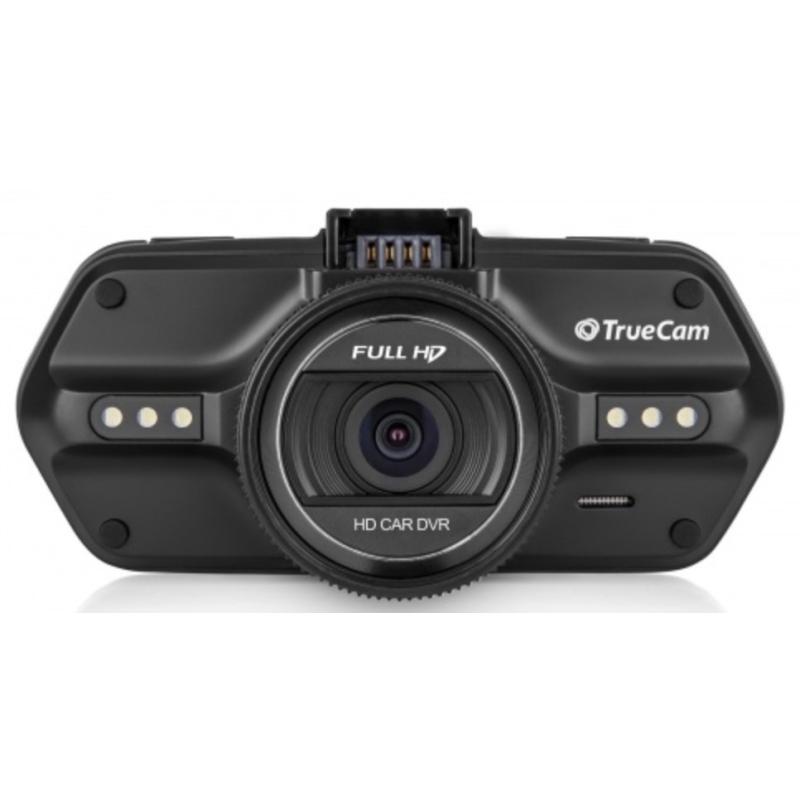 Záznamová kamera TrueCam A5s - FULL HD, GPS