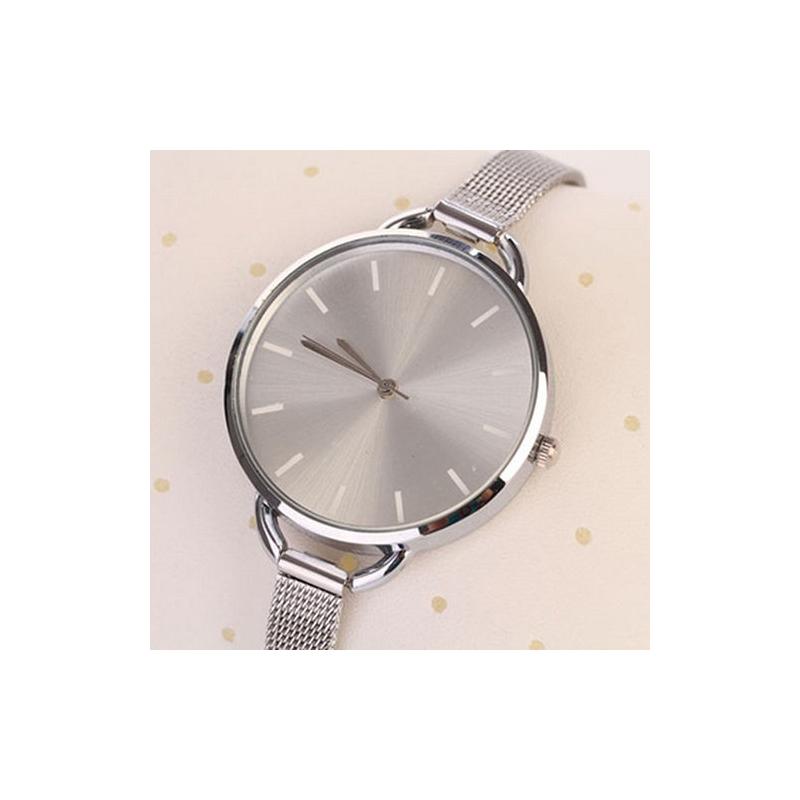 Dámské exkluzivní hodinky s tenkým kovovým páskem - Daklos.cz ... 1d39317647