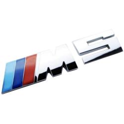 Znak BMW M5 F10 - BMW M-Motorsports