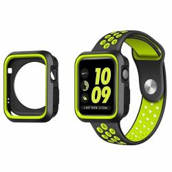 Ochranné pouzdro / kryt na Apple Watch