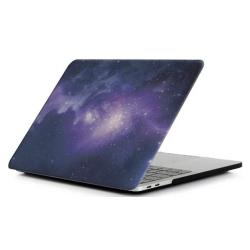 """Pouzdro / kryt na MacBook Pro 13"""" 2017 - Galaxie"""
