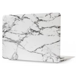 "Pouzdro / kryt na MacBook Pro 13"" 2017 - White rock"