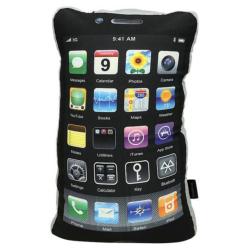 Polštář ve tvaru telefonu / mobilu