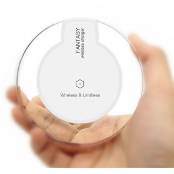 Luxusní Bezdrátová Nabíječka pro Samsung - kompletní sada