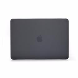 """Kvalitní polykarbonátové ochranné pouzdro / kryt pro MacBook Air 13"""" černá"""