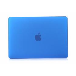 """Kvalitní polykarbonátové ochranné pouzdro / kryt pro MacBook Air 13"""" modré"""
