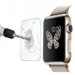 Tvrzené sklo pro Apple Watch 1 2