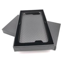 """Karbonový luxusní kryt pro iPhone 6 6S 4.7"""" z pravého karbonu"""