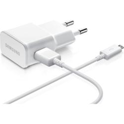 Samsung ETA-U90EW cestovní nabíječka 2A + kabel microUSB bílá